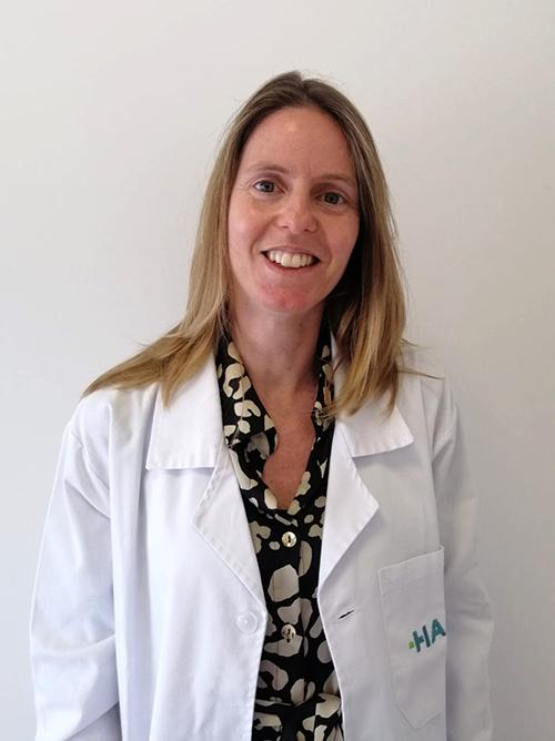 Drª. Ana Furtado Lima