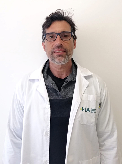 Dr. Miguel Pacheco