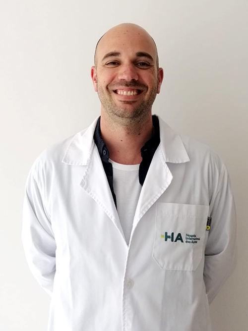 Dr. Duarte Viveiros