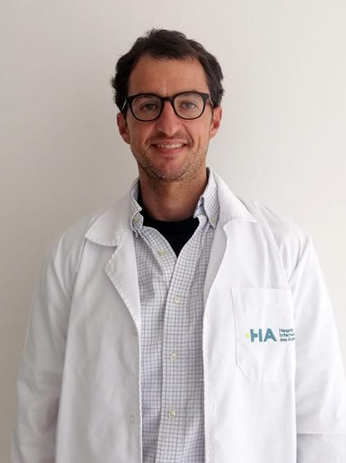 Dr. Bernardo Dias Pereira