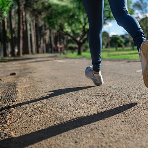 Dia Mundial da Atividade Fisica