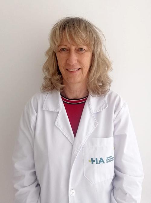 Drª. Isabel Cássio