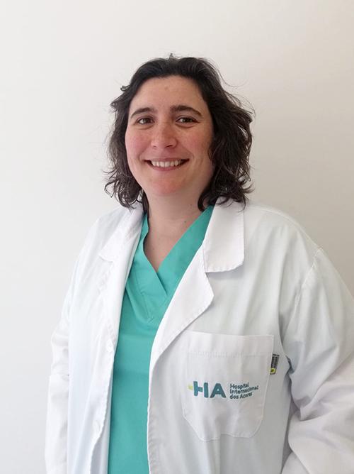 Drª. Joana Mendes