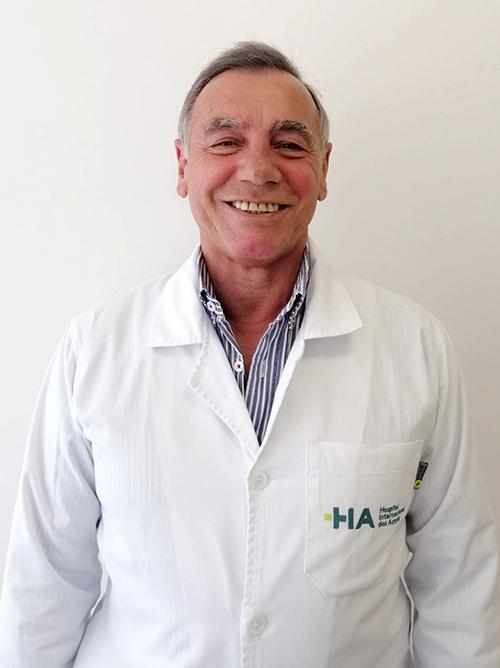 Dr. João Anselmo