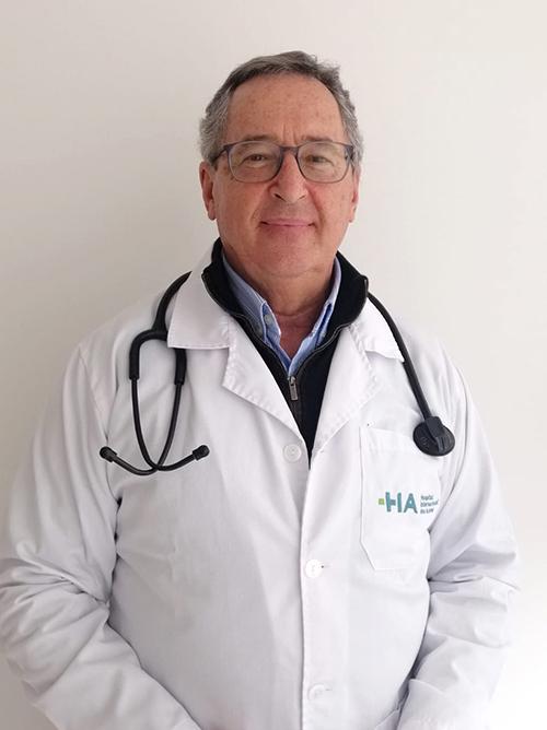 Dr. Jose Dias Pereira