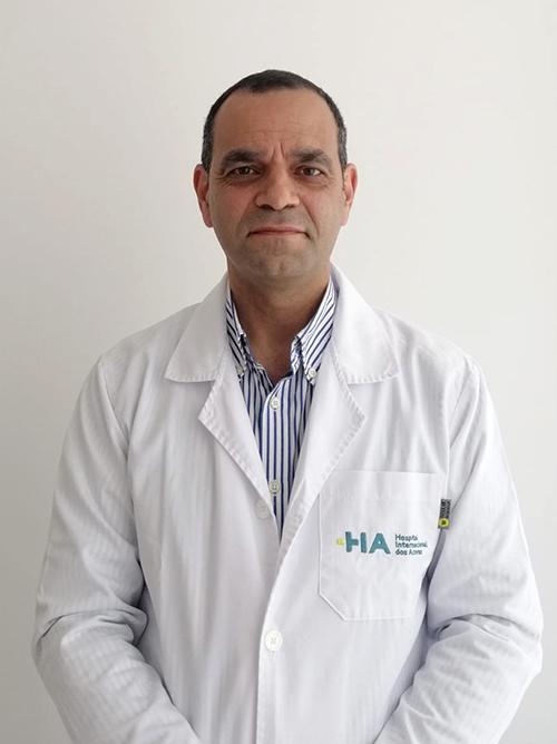 Dr. Luís Bernardo