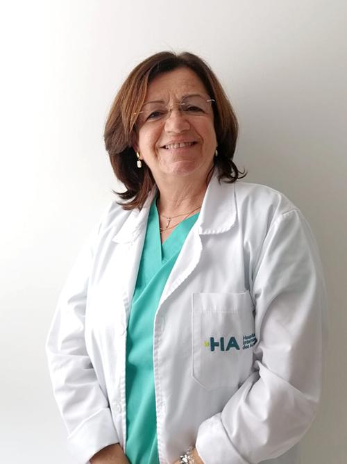 Drª. Maria Antónia Duarte