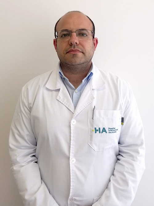 Dr. Miguel Paiva