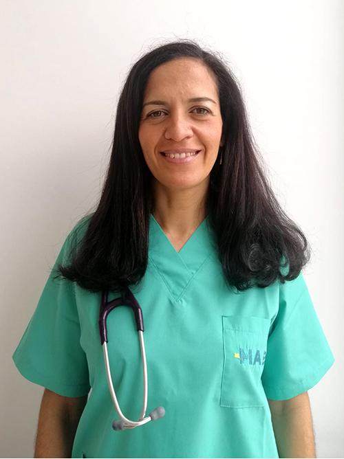 Drª. Raquel Dourado