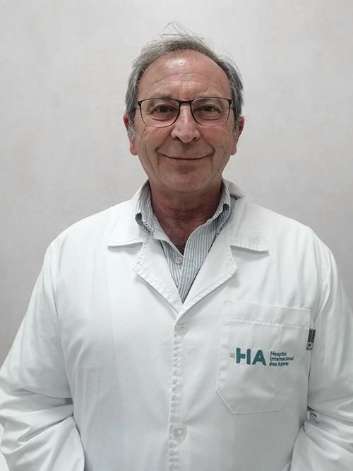Dr. Rui Sousa