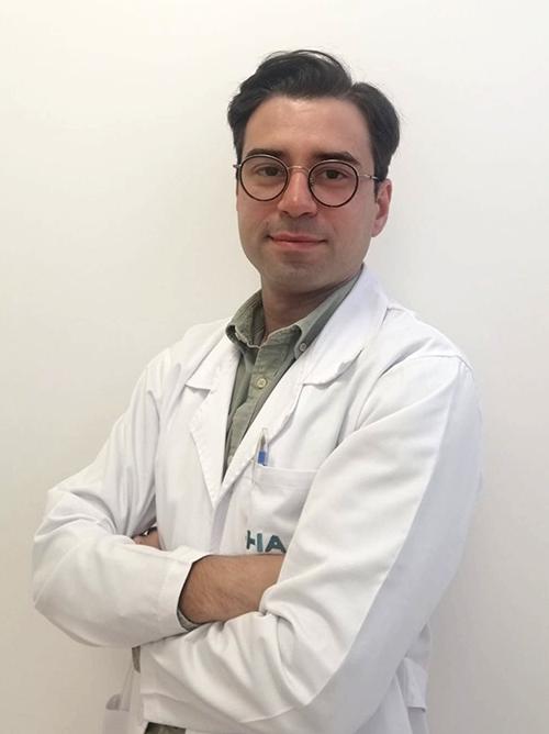 Dr. Tiago Sá
