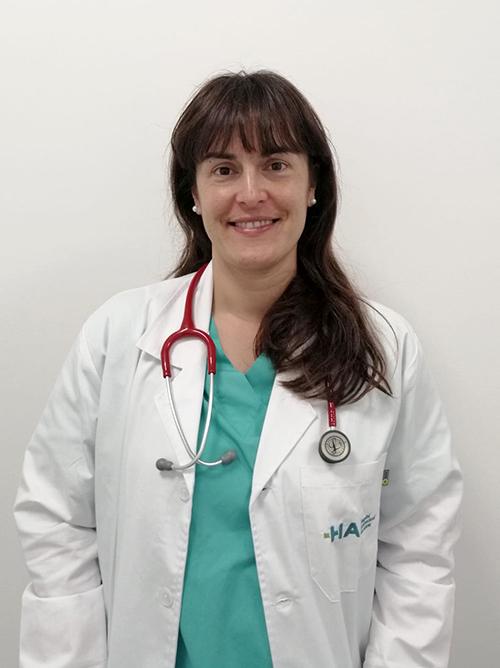 Drª. Ana Moutinho