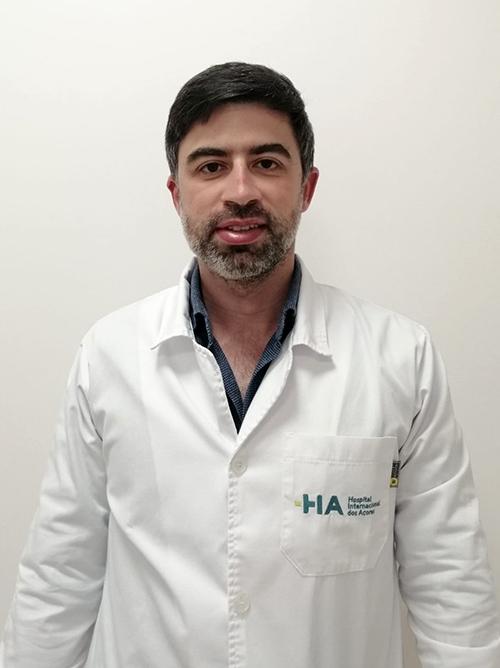 Dr. Eduardo Ferreira