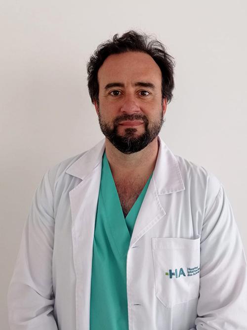 Prof. Dr. Javier Gallego
