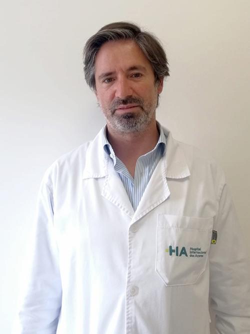 Dr. João Goulão