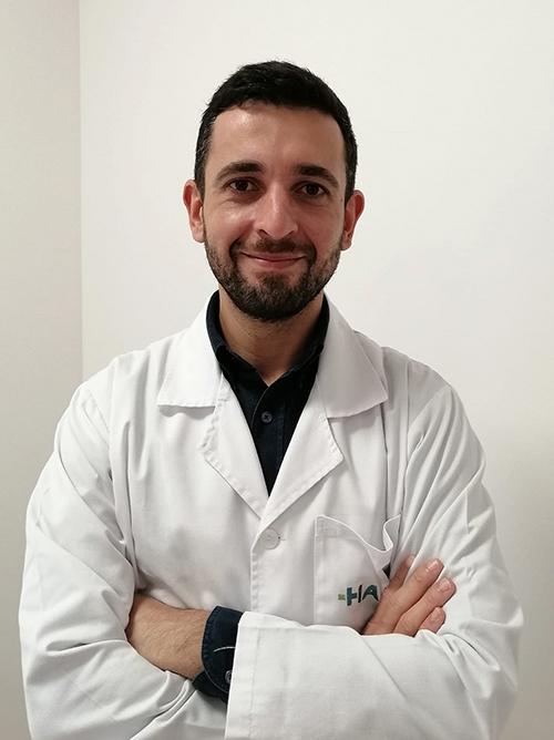 Dr. Nuno Maciel