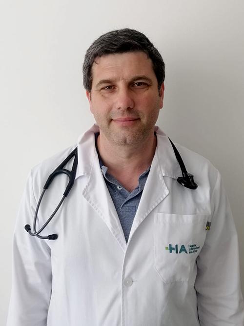 Dr. Nuno Pelicano