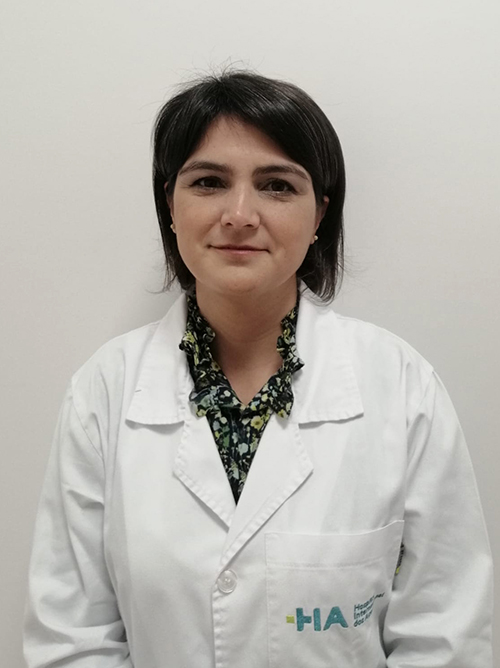 Drª. Raquel Martins
