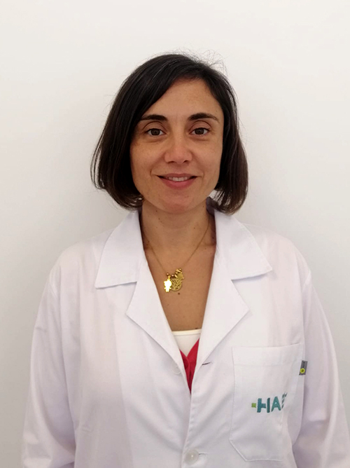 Drª. Raquel Pruxa