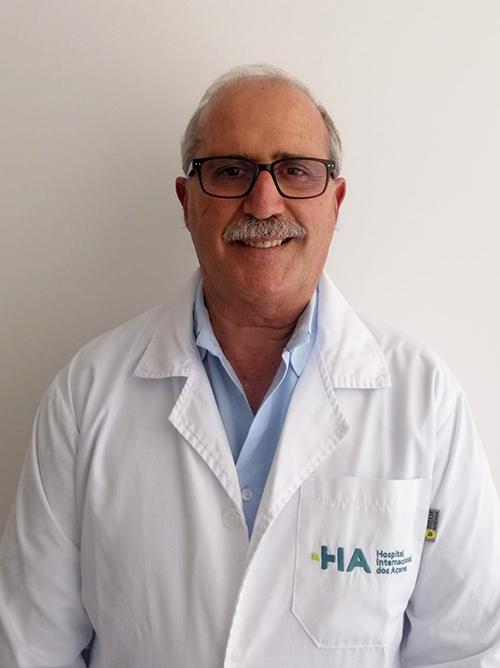 Dr. Rui Mota