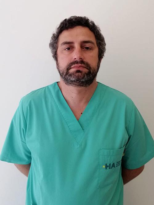 Dr. Rui Quintanilha