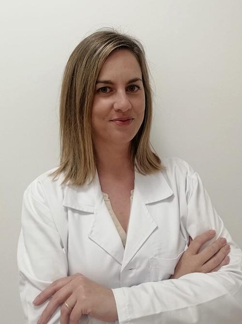 Drª. Sofia Decq Mota