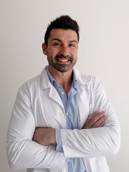 Dr. João Raposo