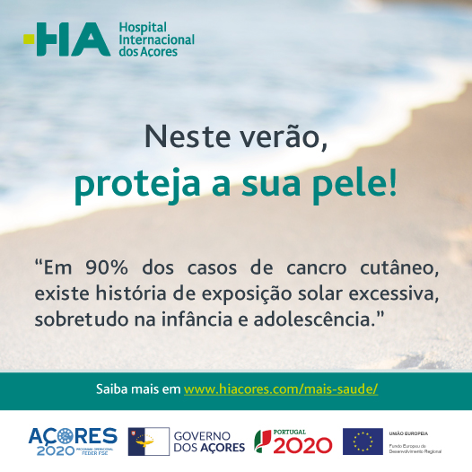 Protecção Solar